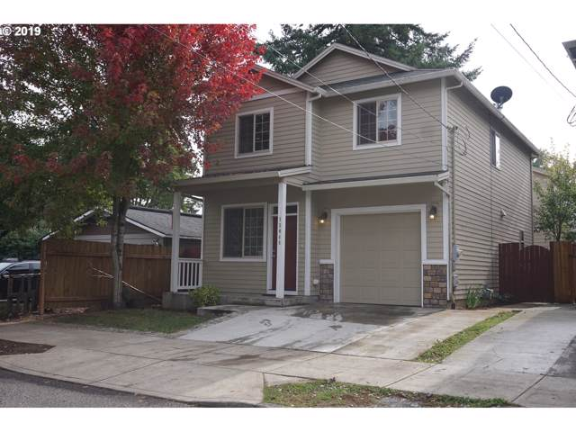 13644 SE Knight St, Portland, OR 97236 (MLS #19456610) :: TK Real Estate Group