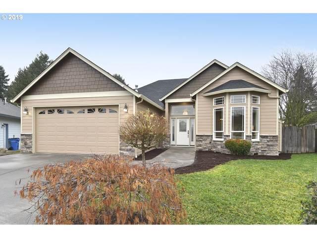 7816 NE 106TH Ct, Vancouver, WA 98662 (MLS #19456656) :: Fox Real Estate Group