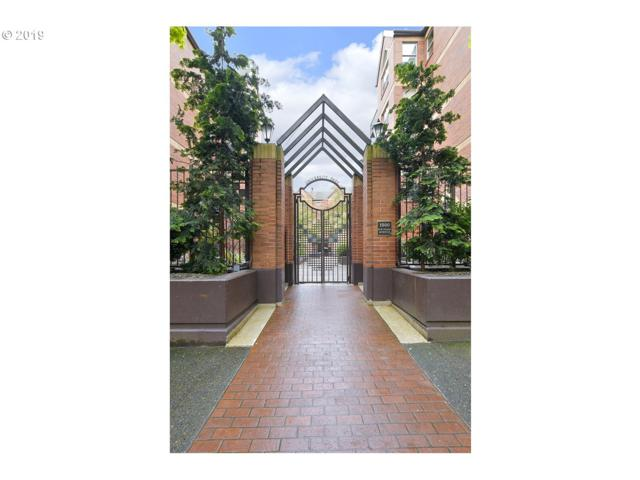 1500 SW Park Ave #114, Portland, OR 97201 (MLS #19456658) :: Portland Lifestyle Team