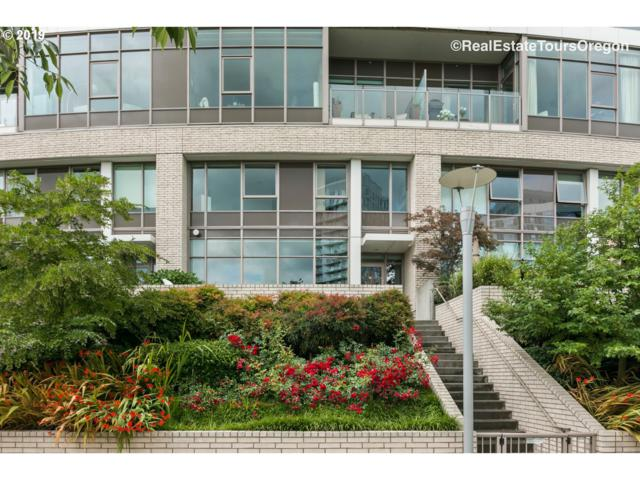 949 NW Overton St #304, Portland, OR 97209 (MLS #19456682) :: Premiere Property Group LLC