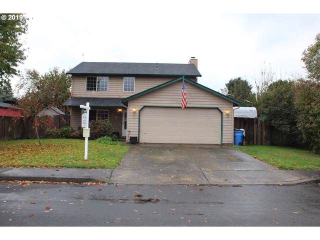 7316 NE 154TH Ave, Vancouver, WA 98682 (MLS #19456870) :: Homehelper Consultants
