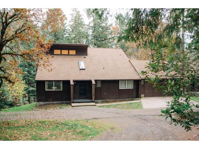 233 Watagua Way, Cottage Grove, OR 97424 (MLS #19457097) :: Song Real Estate