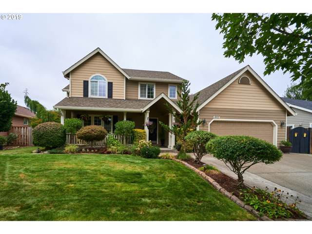 1933 NW Penny Ln, Mcminnville, OR 97128 (MLS #19457114) :: Song Real Estate