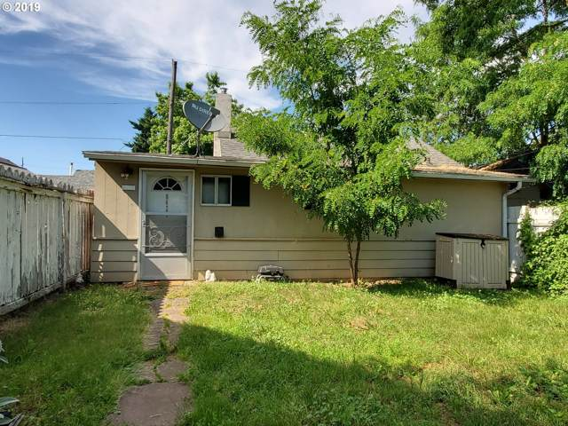 8427 SE Alder St, Portland, OR 97216 (MLS #19457479) :: Gregory Home Team | Keller Williams Realty Mid-Willamette