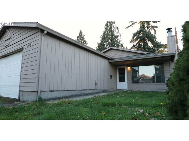 2405 NE Saratoga St, Portland, OR 97211 (MLS #19457508) :: Stellar Realty Northwest