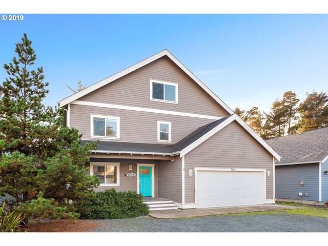 7835 Pine Beach Loop, Rockaway Beach, OR 97136 (MLS #19457599) :: Cano Real Estate