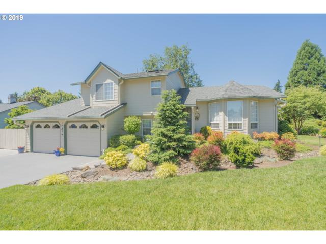 12316 NE 44TH Ave, Vancouver, WA 98686 (MLS #19457677) :: Matin Real Estate Group