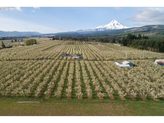 6458 Sperry Rd, Mt Hood Prkdl, OR 97041 (MLS #19457687) :: Next Home Realty Connection