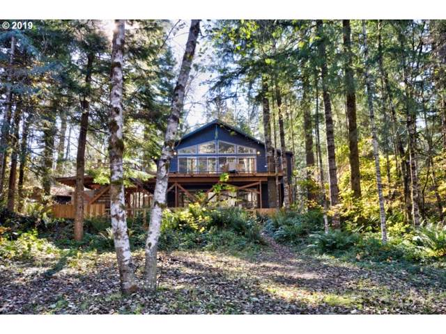 65833 E Mountain Air Dr, Welches, OR 97067 (MLS #19457751) :: Change Realty
