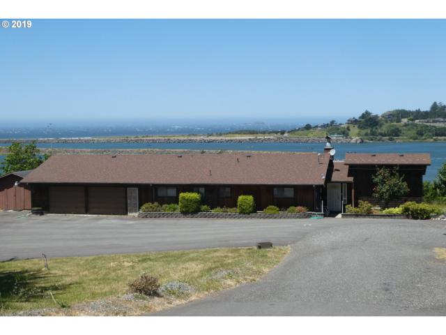 30016 Riverview Dr, Gold Beach, OR 97444 (MLS #19457873) :: R&R Properties of Eugene LLC