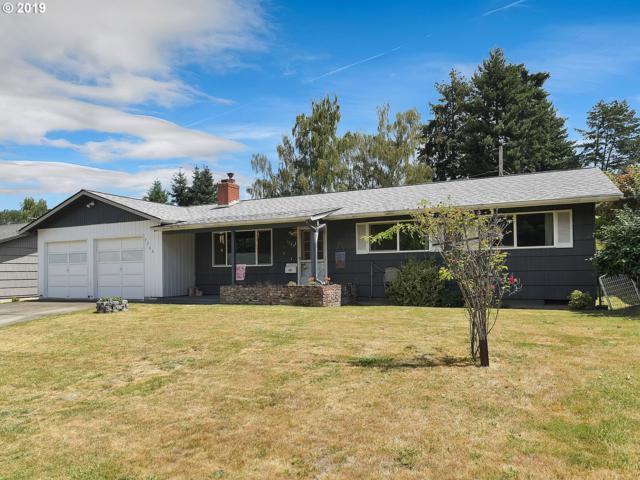 1760 SW 144TH Ave, Beaverton, OR 97005 (MLS #19457904) :: Next Home Realty Connection