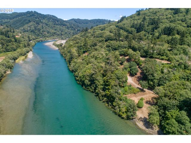 S Bank Chetco River Rd, Brookings, OR 97415 (MLS #19457963) :: R&R Properties of Eugene LLC