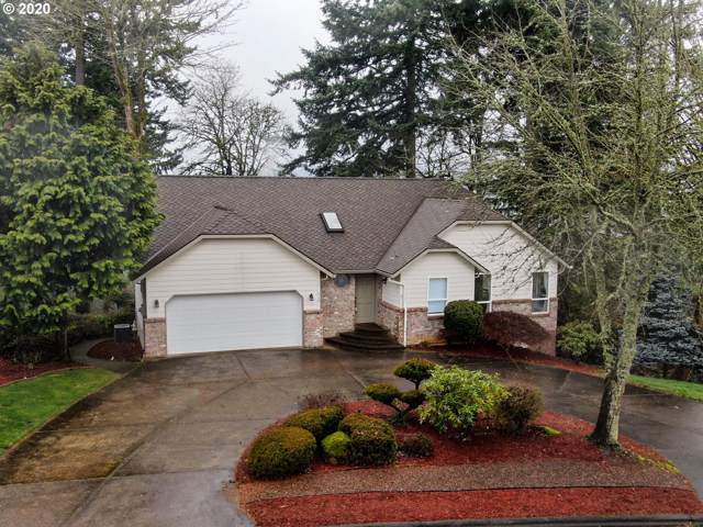 113 Deerbrook Dr, Oregon City, OR 97045 (MLS #19457978) :: Matin Real Estate Group