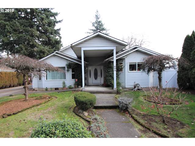 608 NE 118TH Ave, Portland, OR 97220 (MLS #19458022) :: Next Home Realty Connection