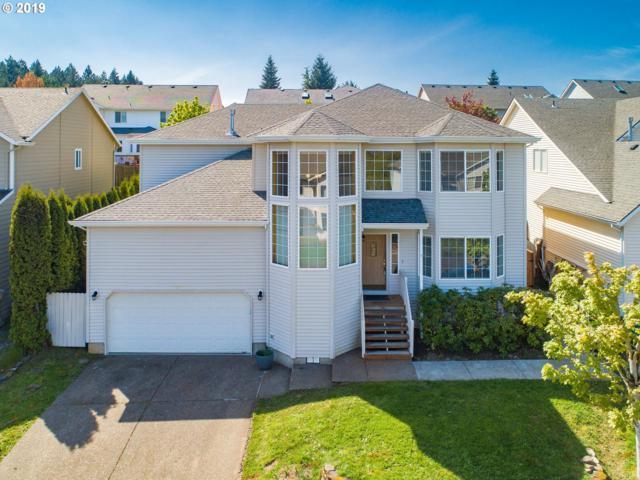13522 SW Liden Dr, Tigard, OR 97223 (MLS #19458065) :: McKillion Real Estate Group