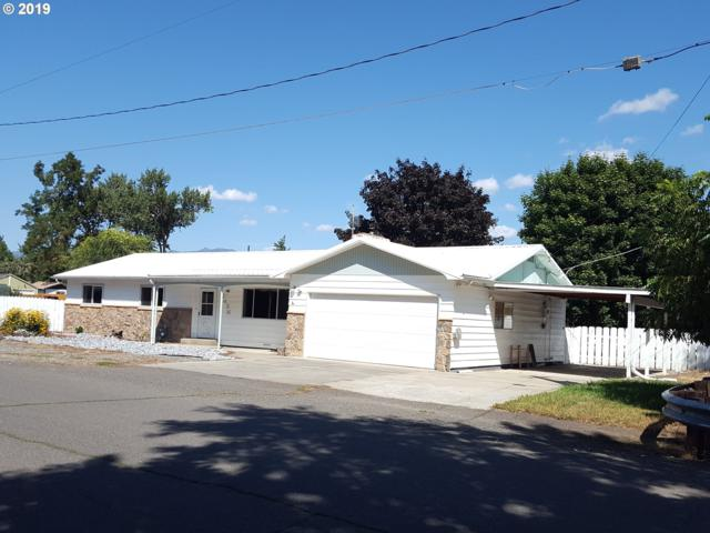 243 N Bellwood Ave, Union, OR 97883 (MLS #19458107) :: The Liu Group