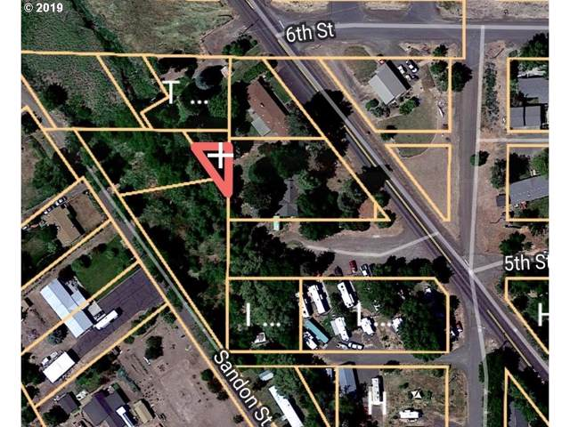 0 John Day St #100, Wasco, OR 97065 (MLS #19458210) :: Song Real Estate