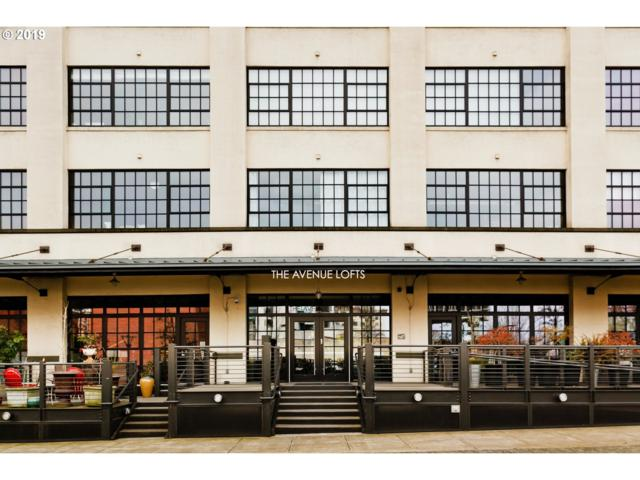 1400 NW Irving St #417, Portland, OR 97209 (MLS #19458293) :: Fendon Properties Team