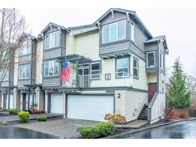 13780 SW Scholls Ferry Rd #105, Beaverton, OR 97007 (MLS #19458339) :: Next Home Realty Connection
