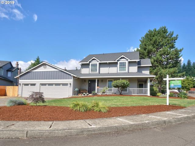 12010 SE Regal Ct, Clackamas, OR 97015 (MLS #19458680) :: Next Home Realty Connection