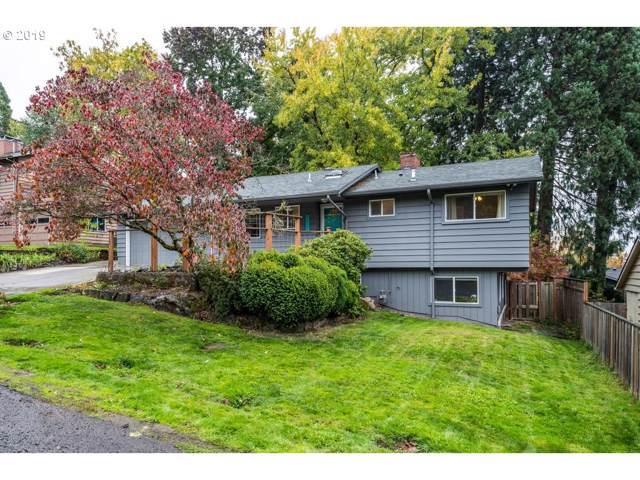 6428 SW Radcliff St, Portland, OR 97219 (MLS #19459267) :: Song Real Estate