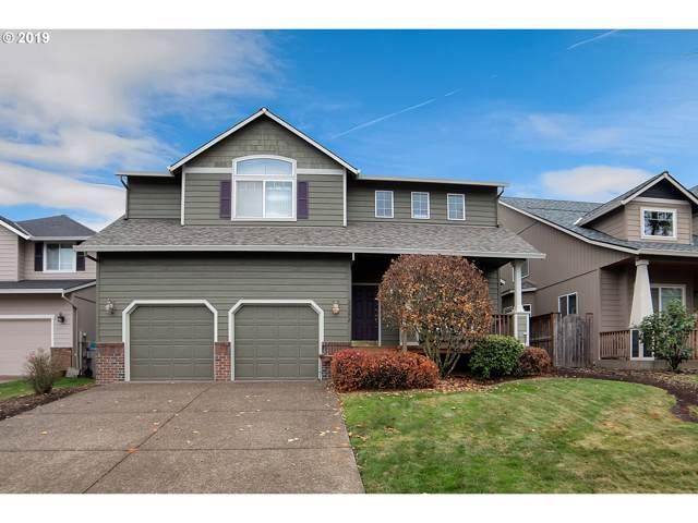 22292 SW Dewey Dr, Sherwood, OR 97140 (MLS #19459301) :: Fox Real Estate Group