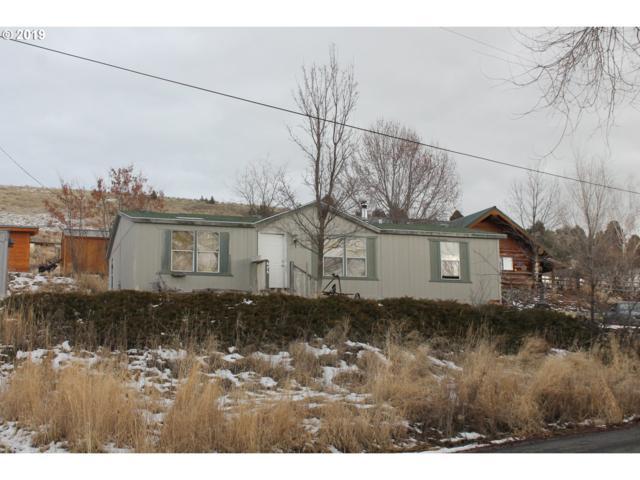675 N Washington St, Prairie City, OR 97869 (MLS #19459357) :: Fox Real Estate Group