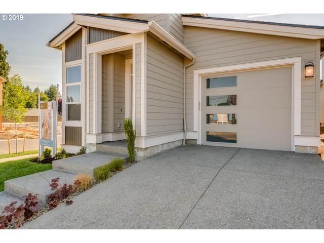 6633 NE 72ND Pl, Vancouver, WA 98662 (MLS #19459374) :: Matin Real Estate Group