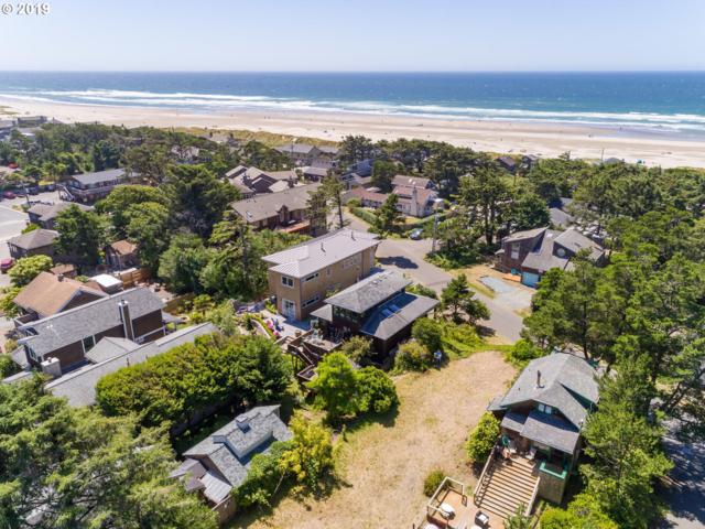 260 First St, Manzanita, OR 97130 (MLS #19459477) :: Cano Real Estate