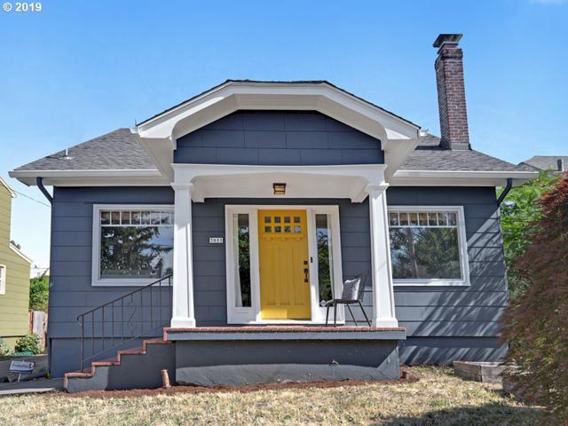 3811 NE Milton St, Portland, OR 97212 (MLS #19459484) :: Change Realty