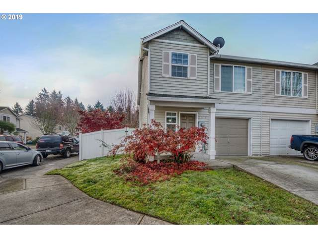 7813 NE 62ND St, Vancouver, WA 98662 (MLS #19459506) :: Song Real Estate