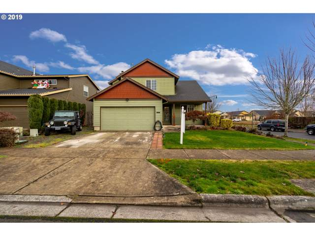 1243 34TH Pl, Forest Grove, OR 97116 (MLS #19459670) :: Matin Real Estate Group