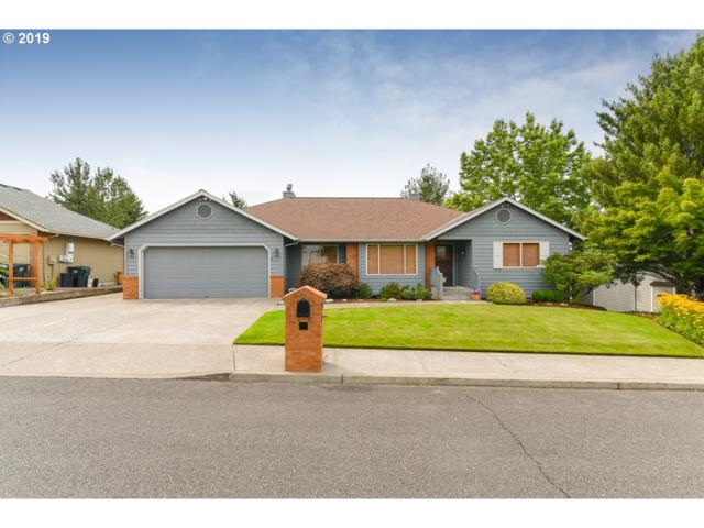7707 SE 110TH Ave, Portland, OR 97266 (MLS #19459710) :: Next Home Realty Connection
