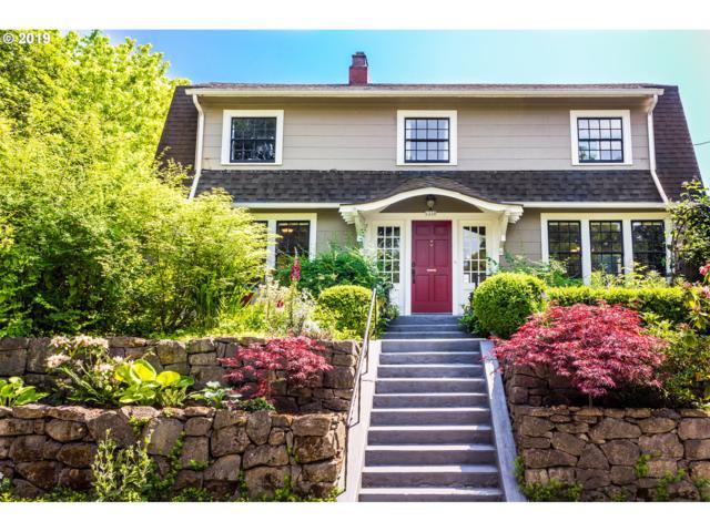 1330 NE Knott St, Portland, OR 97212 (MLS #19459753) :: Skoro International Real Estate Group LLC
