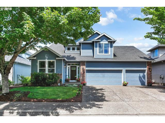 15943 NW Hackney Dr, Portland, OR 97229 (MLS #19459860) :: Premiere Property Group LLC