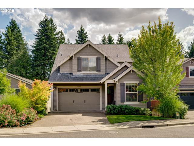 9584 NW Ember Ln, Portland, OR 97229 (MLS #19459945) :: Premiere Property Group LLC