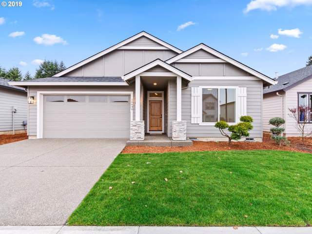 10628 NE 66TH Ave, Vancouver, WA 98686 (MLS #19459971) :: Next Home Realty Connection