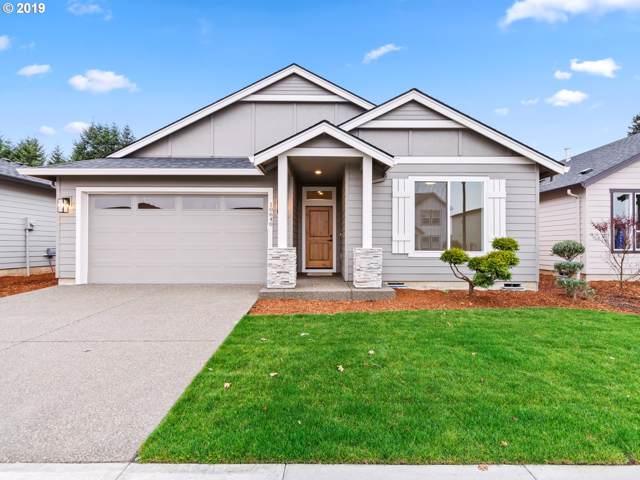 10628 NE 66TH Ave, Vancouver, WA 98686 (MLS #19459971) :: Fox Real Estate Group