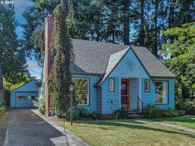 4133 NE 75TH Ave, Portland, OR 97218 (MLS #19460014) :: Townsend Jarvis Group Real Estate