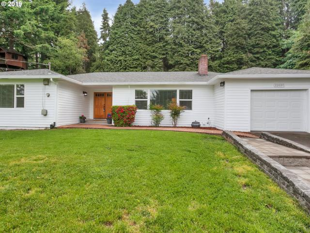 12030 SW 64TH Ave, Portland, OR 97219 (MLS #19460217) :: McKillion Real Estate Group