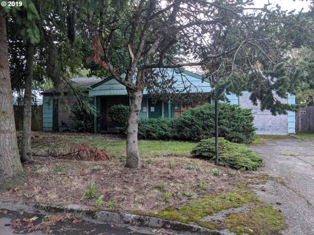 401 NE 186TH Ave, Portland, OR 97230 (MLS #19460270) :: Next Home Realty Connection