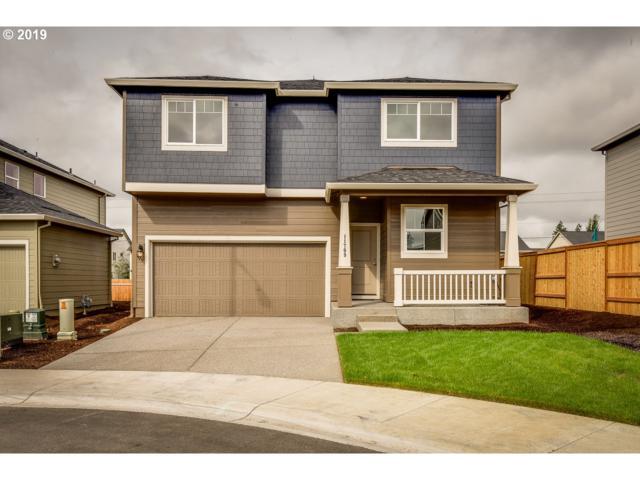 1727 NE 37TH Ave, Camas, WA 98607 (MLS #19460444) :: Fox Real Estate Group
