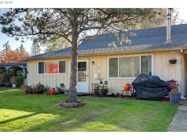 11930 SW Iron Horse Ln, Beaverton, OR 97008 (MLS #19460592) :: Next Home Realty Connection