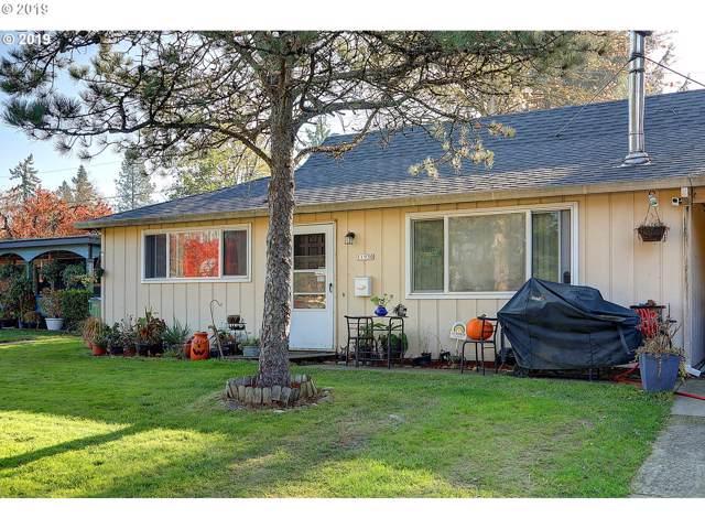 11930 SW Iron Horse Ln, Beaverton, OR 97008 (MLS #19460592) :: Fox Real Estate Group