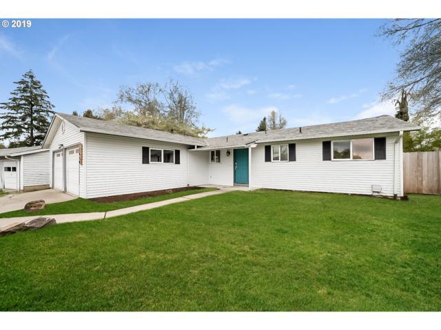 12450 SW Bell Ct, Tigard, OR 97223 (MLS #19460709) :: TLK Group Properties
