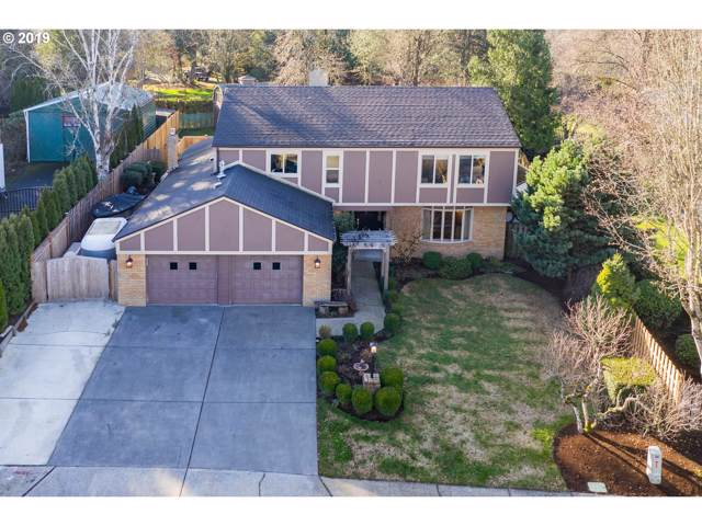 5220 SE 22ND St, Gresham, OR 97080 (MLS #19460840) :: Next Home Realty Connection