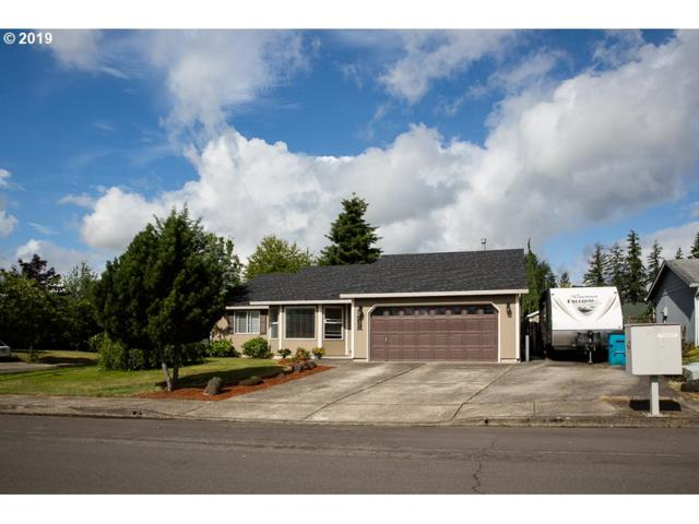 1804 NW 7TH Ct, Battle Ground, WA 98604 (MLS #19461036) :: Gregory Home Team | Keller Williams Realty Mid-Willamette