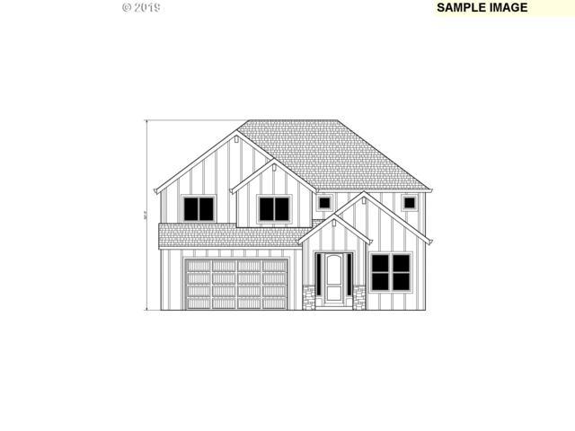 9709 NE 112th Cir, Vancouver, WA 98662 (MLS #19461210) :: Cano Real Estate