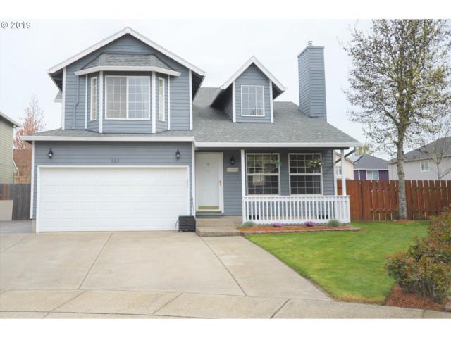 282 SE 41ST Ave, Hillsboro, OR 97123 (MLS #19461651) :: TLK Group Properties
