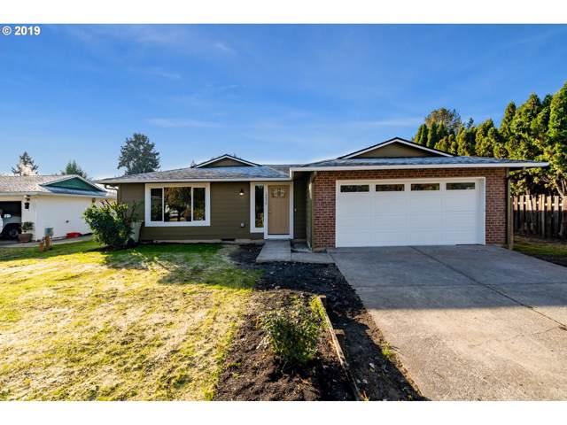 19950 SW Deline St, Beaverton, OR 97078 (MLS #19461864) :: Matin Real Estate Group